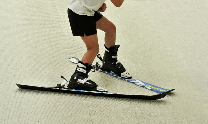 Kids' Drop-In Activities, Summer Camp, or  Party  Package at Shredder Ski & Snowboard Gym (Up to 53% Off)