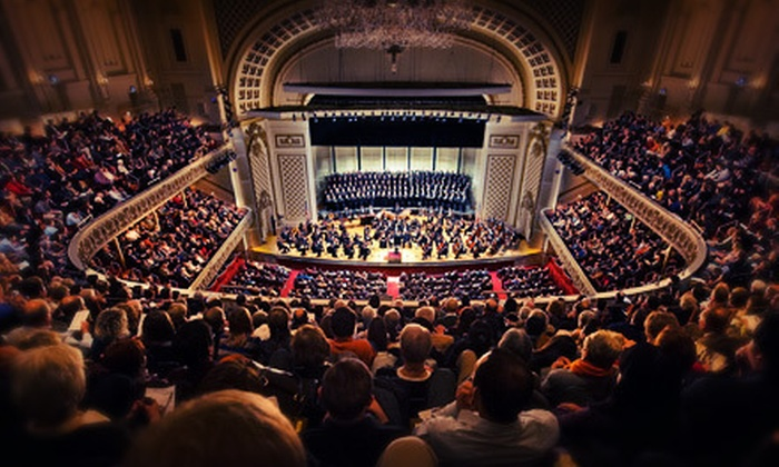 Three-Concert Series presented by the Cincinnati Symphony Orchestra - Cincinnati Music Hall: $60 for Three Cincinnati Symphony Orchestra Concerts at Music Hall (Up to $174 Value)