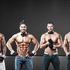 Rock Hard Revue – Up to 63% Off All-Male Revue