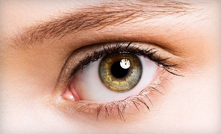 $1,999 for LASIK Vision Correction by Dr. Rebecca Mammo at Park Avenue Lasek ($5,500 Value)