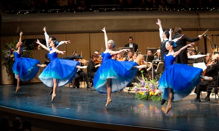 Salute to Vienna New Year's Eve Concert at State Theatre on December 31 at 6 p.m. (Up to 50% Off)