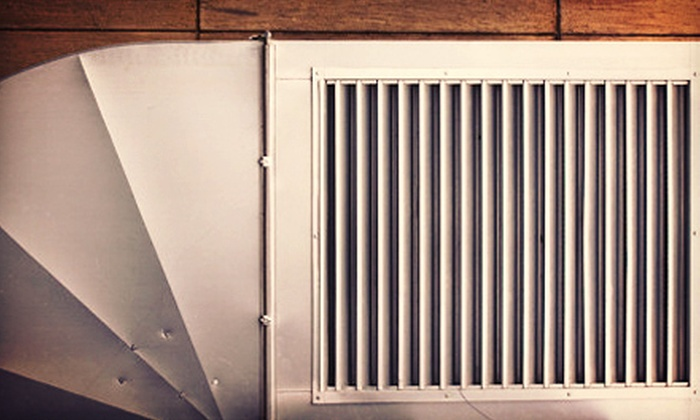 KleenRite of Ohio - Cincinnati: Air-Duct Cleaning with Optional Dryer-Vent Cleaning (Up to 81% Off)