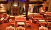 King Spa and Sauna Chicago - Niles: $15 for a Day-Spa Pass with Admission to the Base Rock Room at King Spa & Sauna (Up to $30 Value)