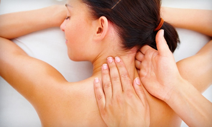 Simple Cure Massage Therapy - Mesa: $35 Toward Massages