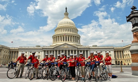 Up to 51% Off Bike Rental