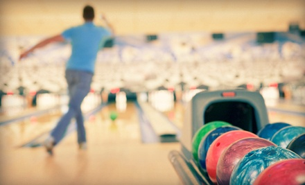 90-Minute Bowling Outing for Six (a $59.93 value) - Richmond Hill Pro Bowl in Richmond Hill