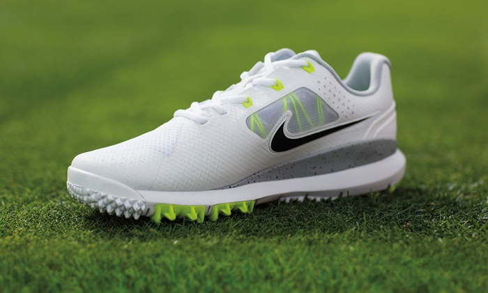 Nike TW 2014 Men's Golf Shoes: Nike TW 2014 Men's Golf Shoes