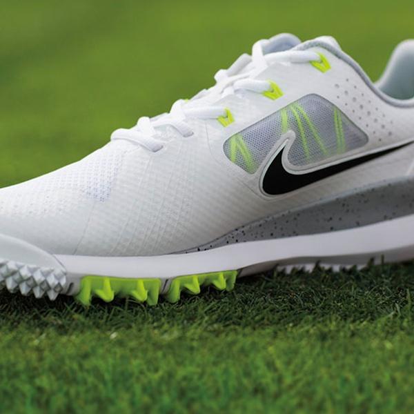 Nike TW 2014 Men's Golf Shoes | Groupon