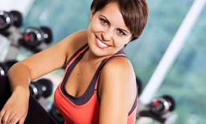 The Iron Way: Two-Week or One-Month Unlimited Small-Group Strength Training at The Iron Way (Up to 58% Off)