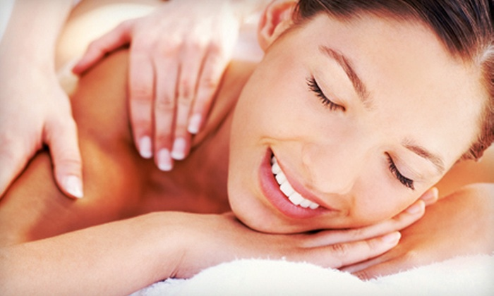 Tranquil Touch Spa - Fort Wayne: One or Three Aveda Elemental Nature Customized Facials or a 60-Minute Massage at Tranquil Touch Spa (Up to 53% Off)