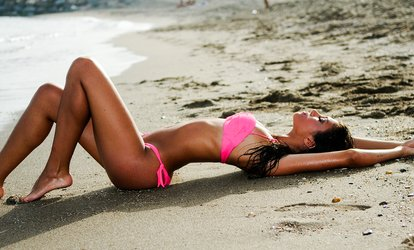 image for $23 for One Airbrush Spray Tan at Etuale Skincare Center ($50 Value)