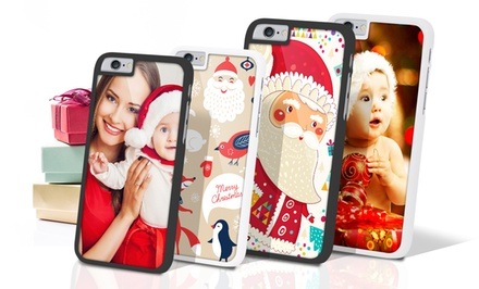 Custom Case for iPhone 5/5s, 6, or 6 Plus from Printerpix