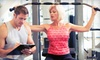 TRIBECA HEALTH & FITNESS - Tribeca: One- or Two-Month Membership Package with Personal Training and Tanning at Tribeca Health & Fitness (Up to 82% Off)