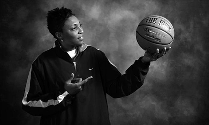 Nadine Domond Basketball - Norfolk: $49 for Five Nike Skills Training Sessions from Nadine Domond Basketball ($200 Value)