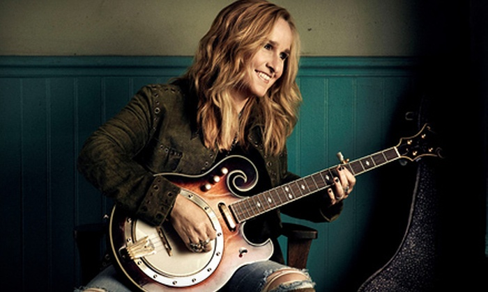 Melissa Etheridge - Palace Theatre: $55 to See Melissa Etheridge at Palace Theatre on Friday, October 26, at 8 p.m. (Up to $119.25 Value)