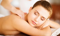 GROUPON: Up to 58% Off a 60- or 90-Minute Massage Massage Escape Spa