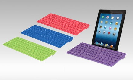 Merkury Innovations Bluetooth Keyboard. Free Returns.
