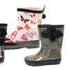 Henry Ferrera Kids' Rainboots