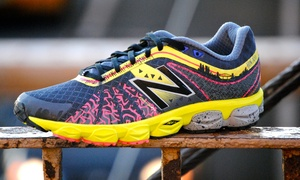 New Balance Cherry Hill: $27 for $50 Worth of Athletic Shoes, Apparel, and Accessories