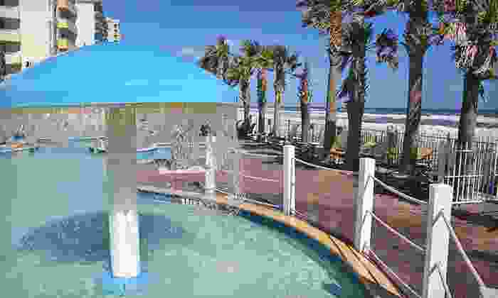 The Cove on Ormond Beach - Greater Daytona Beach, FL: Two- or Three-Night Stay at The Cove on Ormond Beach in Greater Daytona Beach, FL