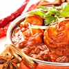 Up to 31% Off Indian Meal at Chola