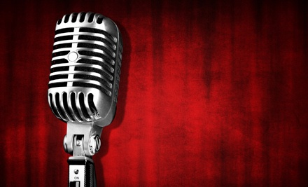 One Comedy Show at Stanford's Comedy Club from 4/22 through 10/24: Reserved Seating for 4 - Stanford's Comedy Club in Kansas City