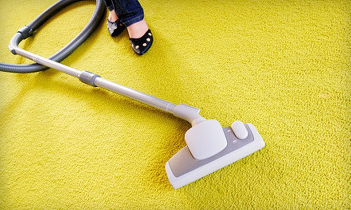 Keep It Clean America - Sacramento: Carpet Cleaning for a Single-Story or Two-Story Home from Keep It Clean America (Up to 81% Off)