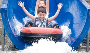 Fort Lucan: Theme Park Day Pass Tickets from €24 at Fort Lucan (Up to 41% Off)