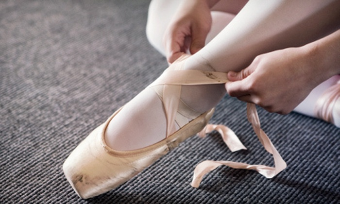 Abernethy Performing Arts Academy - Hillendale: One Month of Ballet, Dance, or Musical-Theater Classes at Abernethy Performing Arts Academy (Up to 64% Off)