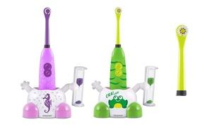 Brosse à dents électrique Beper
