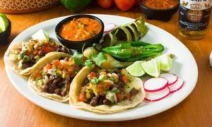 El Nuevo Rodeo Restaurant: Authentic Mexican Lunch or Dinner at El Nuevo Rodeo Restaurante (50% Off)