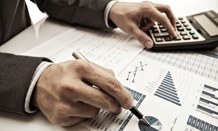 Right Way Tax and Financial Services - Katy: Financial Consultation from Right Way Tax and Financial Services (Up to 90% Off). Three Options Available