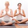 51% Off Yoga Classes at Amen Yoga