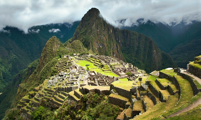 Tour of Peru with Airfare: 7-Day Tour of Peru with Round-Trip Airfare from Friendly Planet Travel