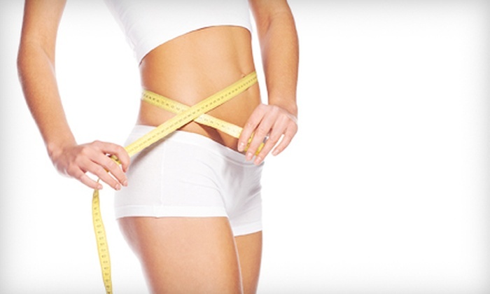 Weight Wise Rx - Multiple Locations: $95 for a Four-Consecutive-Week Medical Weight-Loss Program at Weight Wise Rx ($487 Value)