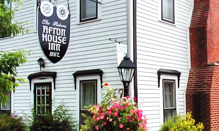 Afton House Inn - Afton, Minnesota : 1- or 2-Night Stay for Two at Afton House Inn (Up to 50% Off)