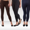 $25.99 for a 6-Pack of Ladies' Cotton Leggings