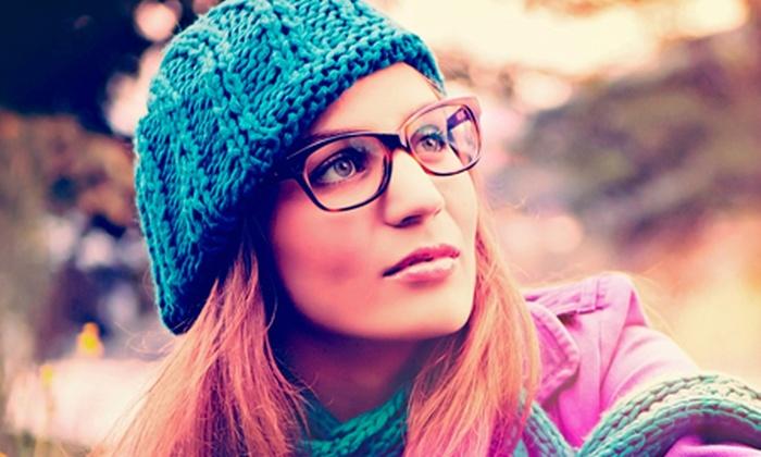 OTTICA DUNGHI - Ottica Foto Dunghi Ottica Dunghi: Un paio di occhiali da vista completi di lenti e montatura a scelta a 29 € invece di 180