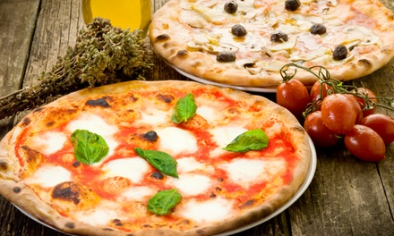 Pizze e birre a Bari Vecchia