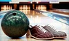 Up to 53% Off Bowling or Birthday Party