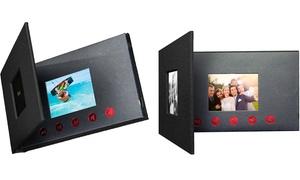 Album photo-vidéo numérique Agfa