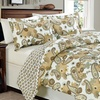 Reversible Oversized and Overfilled Comforters