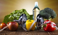 Stoffwechselanalyse, Blutgruppenbestimmung und Gewichtsmanagement für 1 oder 2 Personen bei Boostfood (73% sparen*)