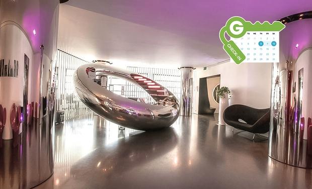 STE - DUOMO HOTEL a Rimini, Provincia di Rimini | Groupon Getaways