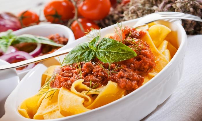 Ristorante DO.GE - Montesilvano (PE): Menu di 3 portate con secondo di carne e vino da 29,95 €