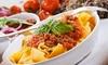 Ristorante Autogrill - Montesilvano (PE): Menu di 3 portate con secondo di carne e vino da 29,95 €