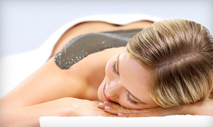 The Body Resort - Airline/Jefferson: Skin-Hydration Treatment or Infrared Body Wrap at The Body Resort (Up to 53% Off)
