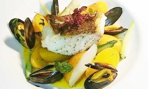 The Rosehip: £11 for a Main Meal For Two at The Rosehip (Up to 58% Off)