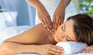 LaVida Massage of Sunnyvale: One 60- or 90-Minute Swedish or Deep-Tissue Massage at LaVida Massage of Sunnyvale (Up to 57% Off)