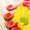 Up to 61% Off Manicures or Pedicures